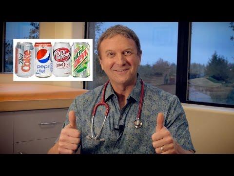 DIET SODAS ARE SAFE!   Dr. Paul