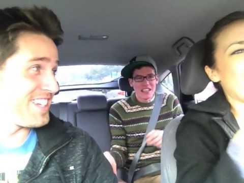 POOP IN MY CAR!!! 12/16/12