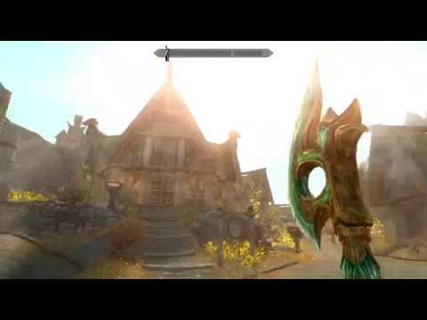 GPD WIN 2 - Make Skyrim Special Edition Run Better