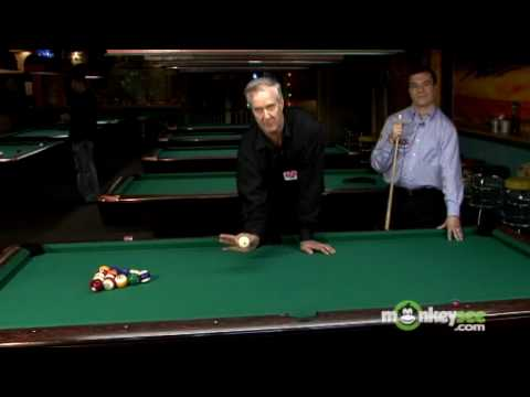 Tips for 8-Ball Pool - How to Break