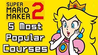 17 35 MB] Download Super Mario Maker 2 Top 5 MOST POPULAR