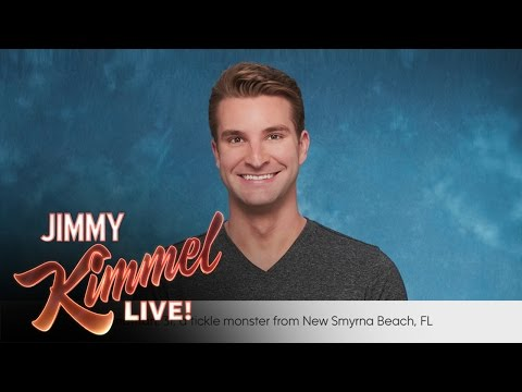 Jimmy Kimmel Predicts Which Bachelorette Contestants Will Be Eliminated