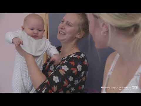 Breastfeeding Q&A: Chloe and Amy