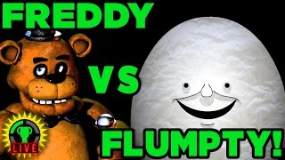 TORTURED by Another FNAF! One Night At FLUMPTY