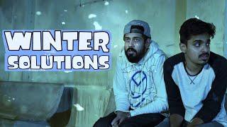 WINTER Solutions | Comedy Skit | Bekaar Films