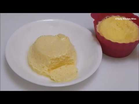 Healthy Baby Food Recipe - Egg Pudding for Toddler & Kids l Eggs for babies l 12+ months