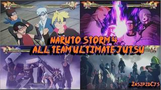BEST MOD EVER!!! Naruto Shippuden Ultimate Ninja Storm 4