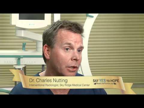 YES Beat Liver Tumors