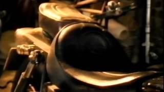 London Produccion- Richard Allen Documentary