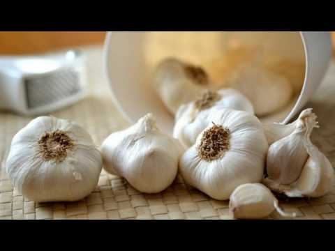 How Much Garlic Should You Eat To Lower Blood Pressure