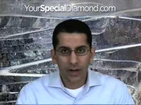 Diamonds Decoded: The 4C's: Diamond Clarity