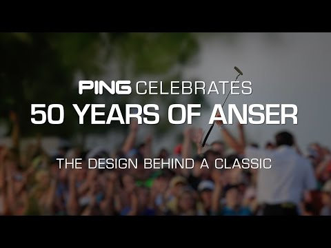 The Anser Putter - The Design Behind a Classic