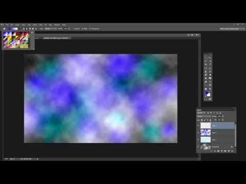 Photoshop - Color to Transparent Gradient Secrets