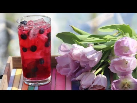 Review: DAVIDsTEA Sparkling Sangria