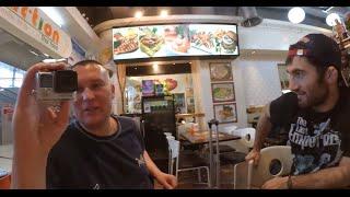 Дмитрий Raddyson Шилов в Таиланде. Встречаем Митю и Георга в Бангкоке