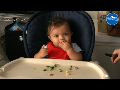 Parents' Guide to Starting Solid Foods