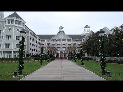 Disney Resort Tour | Yacht & Beach Club Resort Hotel Grounds Tour, Pool Locations & More!