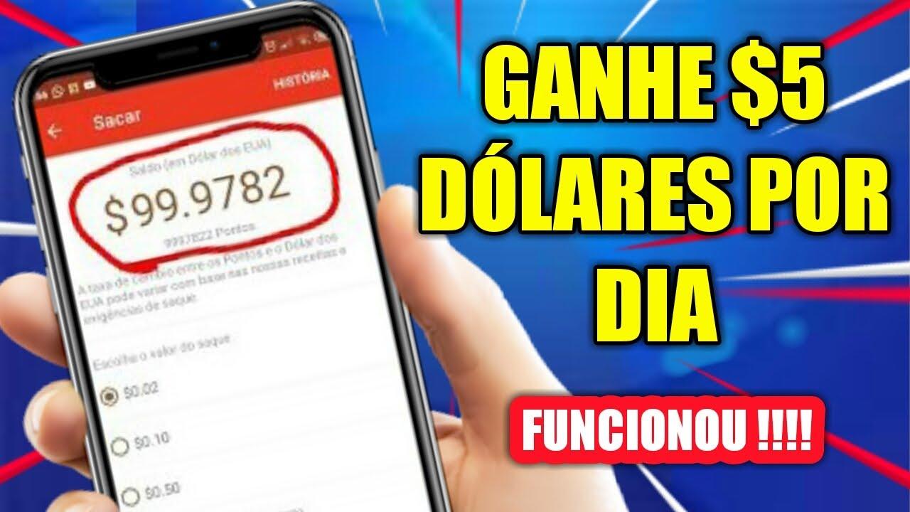 COMO BURLAR O BUZZBREAK - GANHE $5 DÓLARES POR DIA/MÉTODO FUNCIONAL