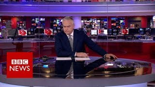 News Technical Problems- BBC News