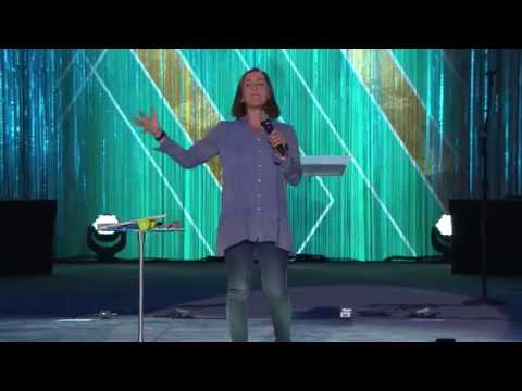 Christine Caine Passion Update _ Influence Conference 2018  ( Jan 24, 2018 )