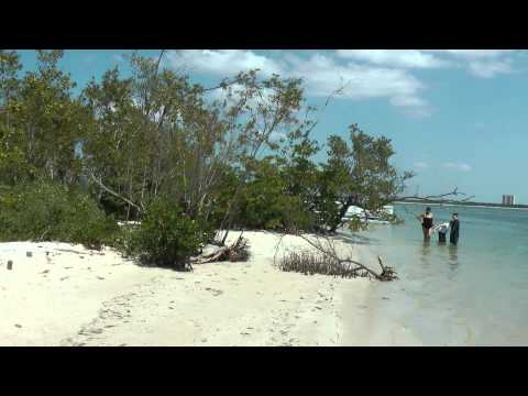 Boating Locations by Fort Myers Beach