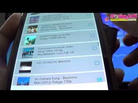 How to Set Video Ringtones to Your Android Phone?