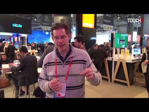 Operátor Orange prezentuje Open IoT Lab a Multi-SIM