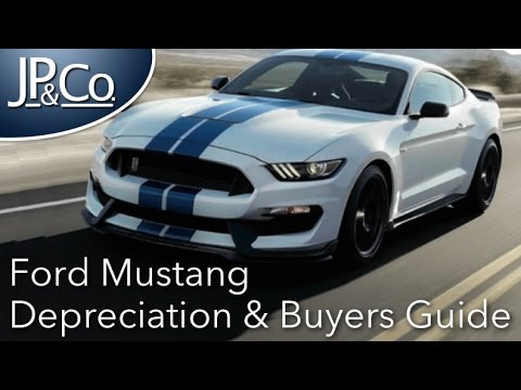 Ford Mustang | Buyers Guide & Depreciation Analysis