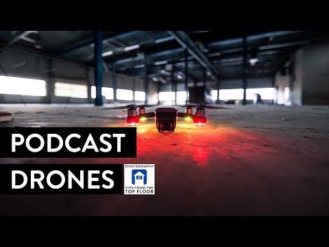 824 Drones
