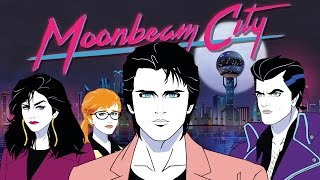 Night Club - Heatstroke [Moonbeam City Soundtrack]