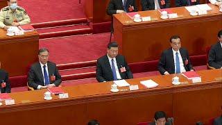 China aprova lei de segurança nacional em Hong Kong | AFP