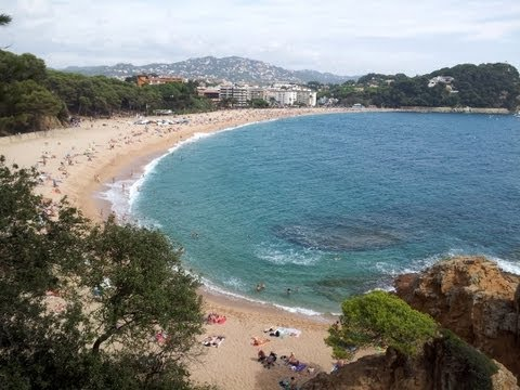 Travel Tip Tuesday: How To Travel The Girona - Costa Bava Region By Bus
