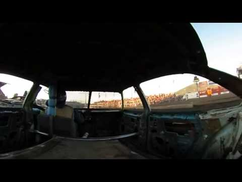 Speed Shift Auto Clinic of Post Falls - Demolition Derby