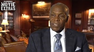 "Proud Mary | On-set visit with Danny Glover ""Benny"""