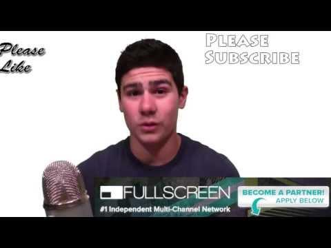 FullScreen - Partner Program - Get Paid - Gorilla Campaign