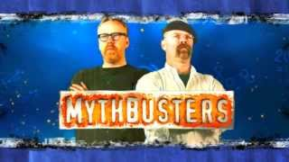 MythBuster Background Official Song by Neil Sutherland