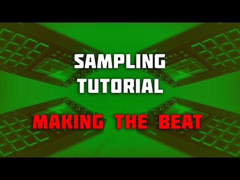 How To Use A Sample In Fl Studio 12 (Making The Beat + Effects) 🎹⚡