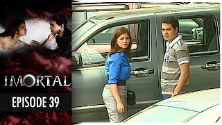 Imortal - Episode 39