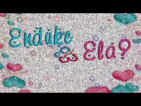 ENDUKE ELA SHORT FILM TITLE TEASER