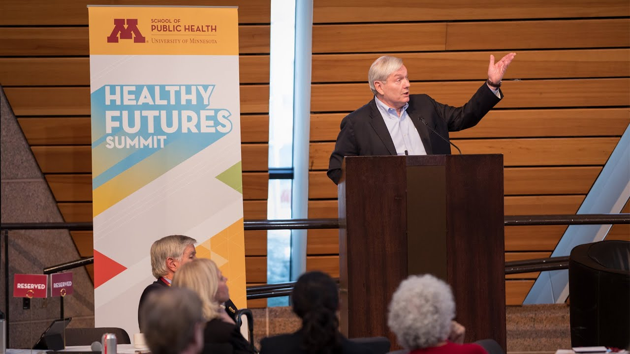 Preparing for the Next Epidemic | Healthy Futures Summit