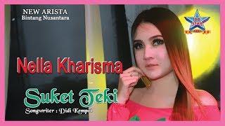 Nella Kharisma - Suket Teki [OFFICIAL]