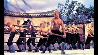 The 36th Chamber of Shaolin 1978 Hindi Dubbed Full Movie