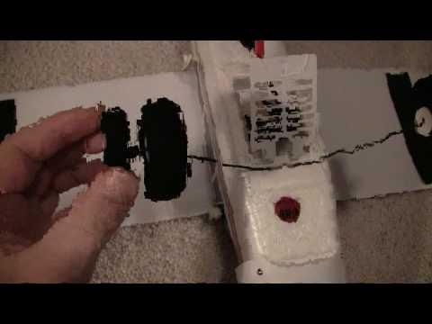 review on my hobbyzone mini supercub