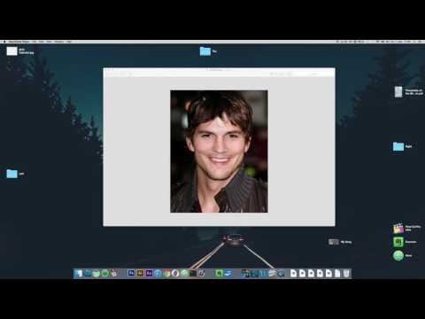 How To Crop An Image In Preview on Mac