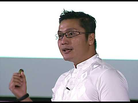 Do we have our own personal medical records? | Beni Satria | TEDxKesawanSquare