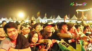 Tony Q Rastafara Live Bali Reggae Star Festival 2019 (BRSF 2019)
