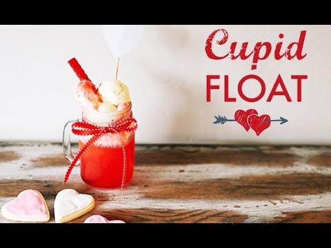 Cupid Float
