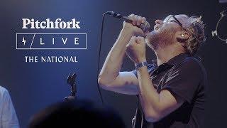 The National @ Centquatre | Full Set | Pitchfork Live
