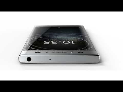 Sony Xperia XA2 Ultra New Smartphone!