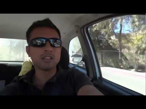 Vlog1 - Los Cabos to La Paz - La Paz, Mexico